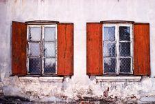 Free Windows Royalty Free Stock Photos - 13633968