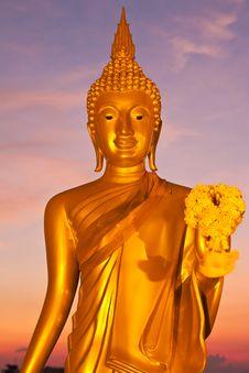 Free Buddha Image Stock Photo - 13635310
