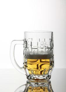 Free Pub Mug Royalty Free Stock Photos - 13635858