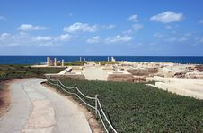 Free Caesarea Stock Photography - 13636022