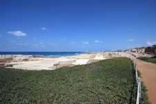 Free Caesarea Stock Images - 13636104