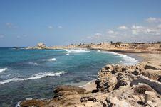 Free Caesarea Stock Image - 13636491