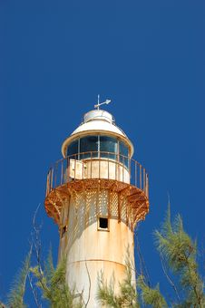 Free Bahamian Lighthouse Stock Images - 13636624