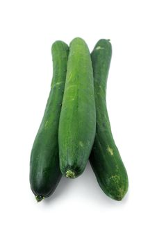 Free Cucumbers Stock Images - 13638874