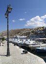 Free Embankment On The Symi Stock Photography - 13640162