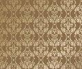Free Golden Wallpaper Stock Photography - 13642282