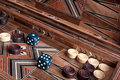Free Backgammon Stock Photos - 13643433