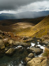 Free River In Tongariro National Park Royalty Free Stock Images - 13647639