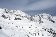 Free Austria Alps Stock Image - 13640211