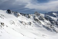 Free Austria Alps Royalty Free Stock Photos - 13640228