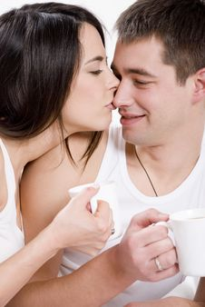 Free Young Couple Stock Images - 13640264
