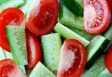Free Fresh Vegetables Royalty Free Stock Photos - 13640388