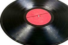 Free Vinyl Stock Image - 13641171
