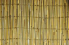 Free Bamboo Background Royalty Free Stock Photography - 13641757