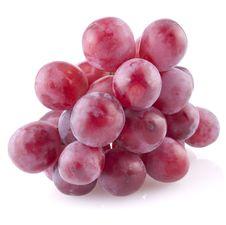 Free Red Vino On White Royalty Free Stock Photos - 13642008