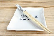 Free Chinese   Crockery Set Stock Photo - 13643130