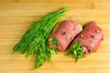 Free Meat Stock Image - 13643591