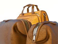 Free Bag Royalty Free Stock Image - 13643736