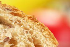 Free Slice Of Bread Stock Photos - 13643853