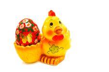 Free Easter Egg. Royalty Free Stock Photos - 13644208