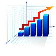 Free Diagram Royalty Free Stock Photos - 13645408