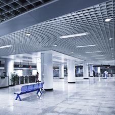 Free Subway Station Stock Photos - 13645753