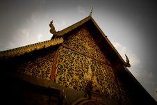 Free Temple Royalty Free Stock Photos - 13647308