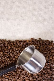 Free Coffee Pot Stock Image - 13647341