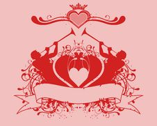 Free Love Call Royalty Free Stock Images - 13649399