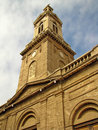 Free Church Perspective Royalty Free Stock Images - 13650529