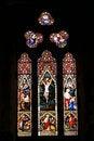 Free Church Window Stock Image - 13653911
