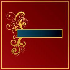 Free Luxury_frame Royalty Free Stock Photo - 13650505