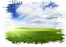 Free Landscape Stock Photos - 13651113