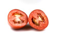Free Roma Tomatoes Royalty Free Stock Image - 13651396