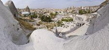 Free Cappadocia Royalty Free Stock Image - 13651636