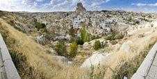 Free Cappadocia Royalty Free Stock Photo - 13651645