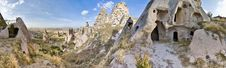 Free Cappadocia Stock Photography - 13651662