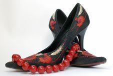 Free Stylish Shoes Stock Photos - 13653833