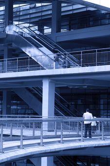 Free Modern Building Stock Photos - 13654543