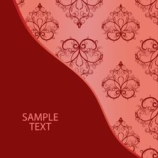 Free Abstract Fabric Background Royalty Free Stock Images - 13654559