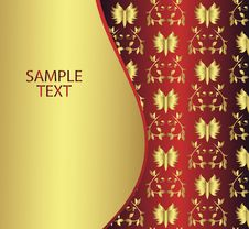 Free Abstract Fabric Background Stock Photography - 13654572