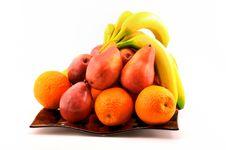 Free Fruits Royalty Free Stock Photo - 13654595