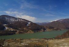 Free Lake Siriu Stock Images - 13655934