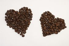 Free Coffee Beans Stock Images - 13656684