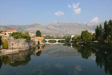 Free Trebinje Stock Photography - 13657602