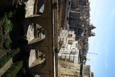 Free Landscape Malta Royalty Free Stock Image - 13657796