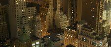 Free New York City Stock Photos - 13659393