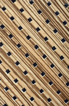 Free Wooden Squares Design Background Royalty Free Stock Images - 13659959