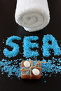 Free Sea Salt Stock Photos - 13660723