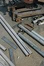 Free Welding Steel Stock Photo - 13662510